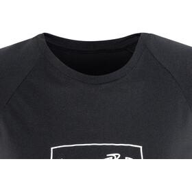 Compressport Training - Camiseta Running Mujer - negro